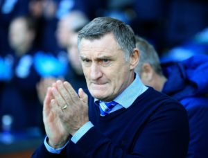 Boss Tony Mowbray felt Blackburn deserved the three points.