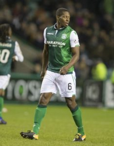 Livingston have earmarked Marvin Bartley to become a role model for their younger players after signing the Hibernian midfielder on a pre-contract deal.
