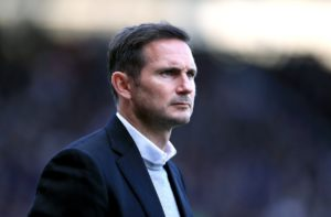 Derby boss Frank Lampard has criticised the 'incredible' decision to overturn a penalty for his side during the 1-0 defeat to Leeds.