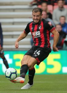Arsenal are set to firm up their interest in Bournemouth winger Ryan Fraser after next week's Europa League final against Chelsea.