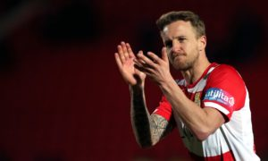 James Coppinger has signed a new contract to keep him at Doncaster for a 16th season.