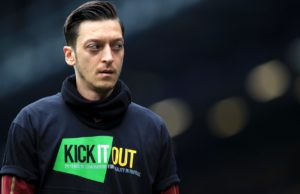 Mesut Ozil's agent says there is no chance of the playmaker leaving Arsenal before the end of his contract in 2021.