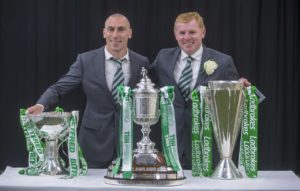 Scott Brown has backed Neil Lennon to continue the winning mentality at Celtic after the manager was offered a long-term extension to his contract.