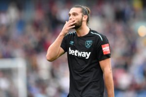 Andy Carroll has paid tribute to the West Ham supporters after it was confirmed he will leave the club this summer.
