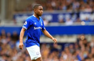Crystal Palace are reportedly lining up an offer for Everton forward Ademola Lookman.