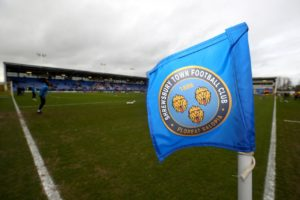 Shrewsbury have signed Daniel Udoh from AFC Telford for an undisclosed fee.
