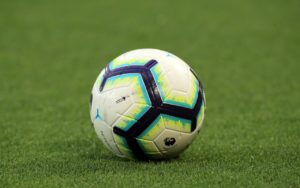 Stevenage rounded off their season with a 2-0 home win over Cheltenham, but it was not enough to snatch a play-off place.