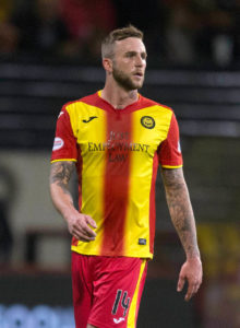 Carlisle have announced the signing of Christie Elliott after the full-back turned down a contract offer at Partick Thistle.