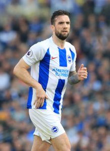 Brighton defender Shane Duffy says he and his teammates know they need to improve if they are to avoid the drop next season.