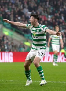 Napoli legend Salvatore Bagni believes his former club should do all they can to sign Celtic left-back Kieran Tierney.