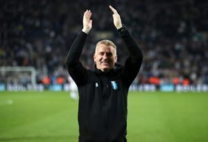 Dean Smith insists he is ready to complete his 'impossible dream' and guide Aston Villa to the Premier League.