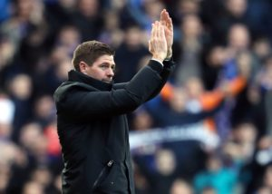 Rangers boss Steven Gerrard says he is confident of winning silverware in the 2019/20 campaign after Sunday's Old Firm win.
