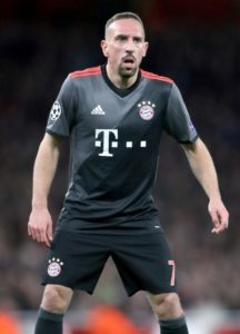 Franck Ribery will leave Bayern Munich when his contract expires in the summer after the French midfielder decided against extending his deal.