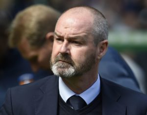 Steve Clarke has called for Kilmarnock's supporters to provide a bumper backing at Rugby Park as the race for a Europa League place reaches its conclusion.