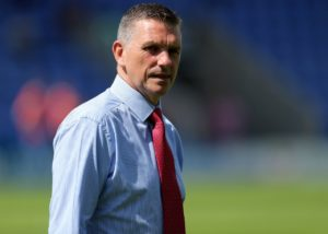 Port Vale boss John Askey has signed a new three-year deal with the Sky Bet League Two club.