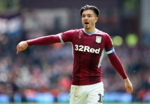 Boss Dean Smith praised Jack Grealish but demanded more from Aston Villa following their 2-1 play-off semi-final comeback win over West Brom.