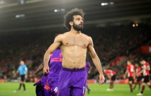 Liverpool face a fight to keep hold of star man Mohamed Salah this summer, with reports that Real Madrid are going to make a move.
