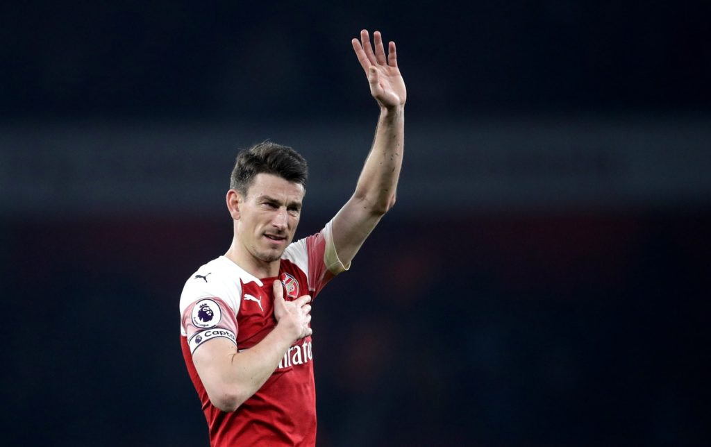 Laurent Koscielny is a summer target for Bayer Leverkusen, Monaco, AC Milan and Rennes, according to reports in France.