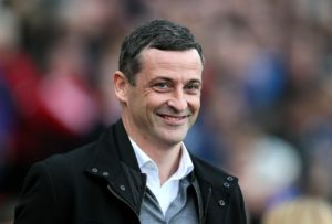 Sunderland boss Jack Ross is refusing to let the pressure of the League One play-offs get to him as looks to make the most of a second chance.