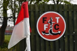 Fleetwood have announced forward Ashley Nadesan will leave the club after contract talks reached their conclusion.