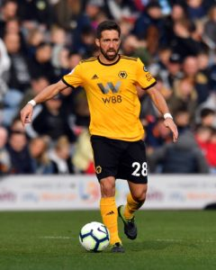 Wolves player of the season Joao Moutinho says the club will dare to dream bigger next season after a fantastic return to the top flight.