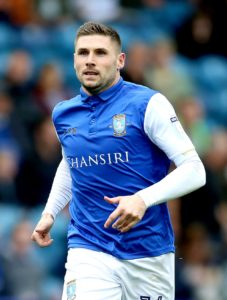 Gary Hooper is among the six Sheffield Wednesday players who have been released following the final game of the Sky Bet Championship season.