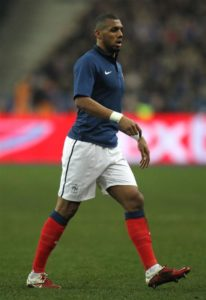Saint-Etienne have been tipped to cash in on Yann M'Vila with West Ham United thought to be interested.