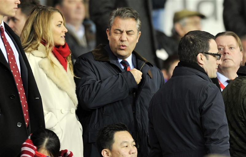 Cardiff City chairman Mehmet Dalman has provided an update on the club's ongoing talks with Ligue 1 side Nantes.
