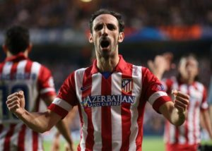 Veteran defender Juanfran has decided to leave Atletico Madrid this summer, according to reports in the Spanish media.