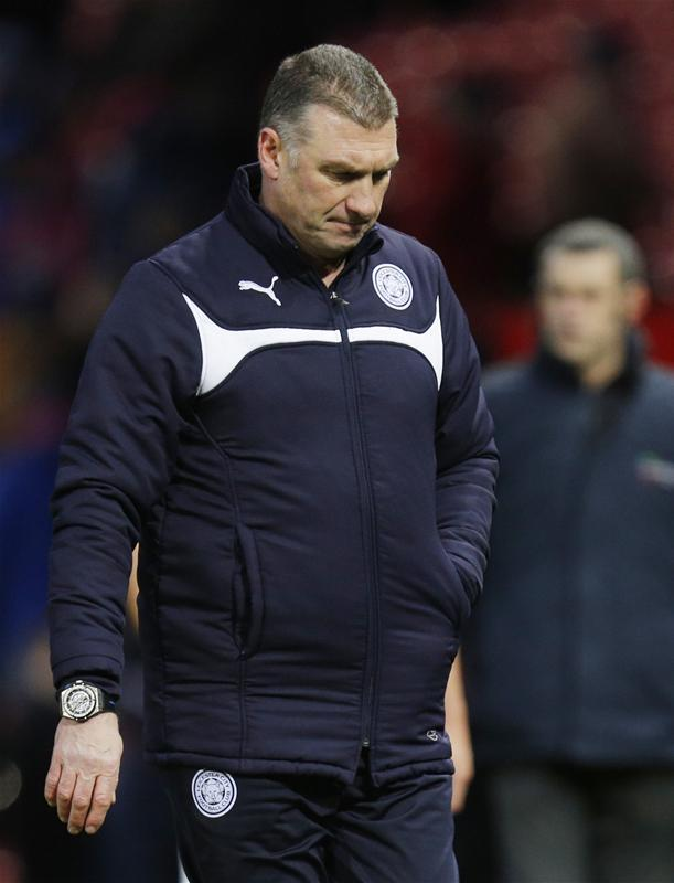 Former Leicester boss Nigel Pearson says the club should look forward with optimism with Brendan Rodgers in charge.