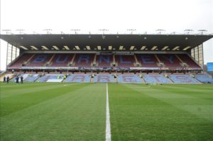 Burnley chairman Mike Garlick says he is keen to bring in quality players over the summer as he prepares for the transfer window.