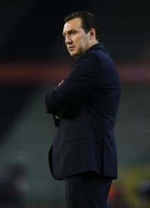 According to reports in Scotland, former Belgium coach Marc Wilmots is in the frame to be the next Scotland boss.