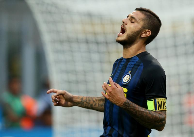 According to reports, Mauro Icardi has agreed personal terms to join Juventus but no fee has been reached with Inter Milan yet.