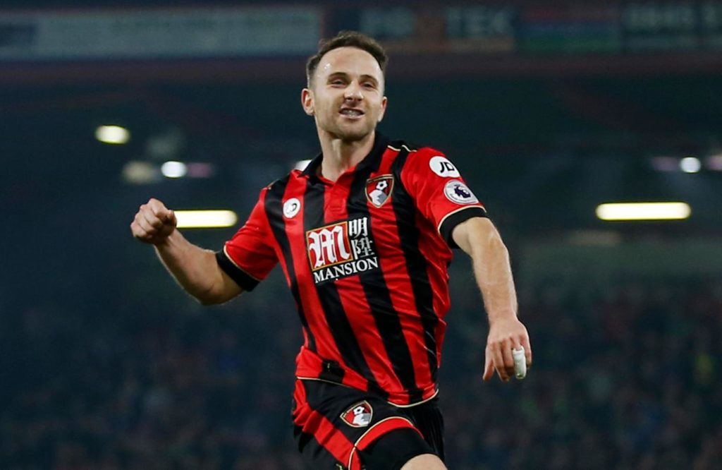 Marc Pugh has confirmed he will depart Bournemouth during the summer after nine years with the club.