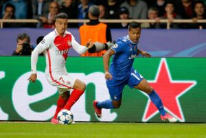 Former Monaco man Nabil Dirar says he would be open to a move back to the club in the summer window.