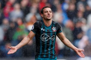 Southampton right-back Cedric Soares has reportedly emerged as a summer transfer target for Sporting Lisbon.