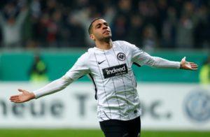 Midfielder Omar Mascarell wants Schalke to build on victory over Borussia Dortmund by beating FC Augsburg on Sunday.