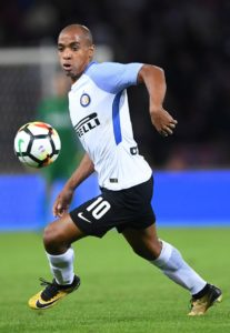Newcastle have been offered the chance to sign Inter Milan midfielder Joao Mario, who is being touted around the Premier League.
