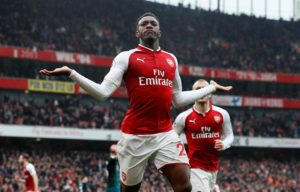 West Ham United are being linked with moves to sign strikers Danny Welbeck and Fernando Llorente this summer.