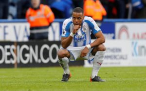 Huddersfield Town defender Mathias 'Zanka' Jorgensen has been named as a target for David Wagner's Schalke this summer.
