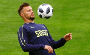 Southampton are showing interest in Benfica's 27-goal hitman Haris Seferovic, according to reports in Portugal.