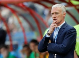 World Cup-winning coach Didier Deschamps is being linked with a return to club management with old club Juventus.