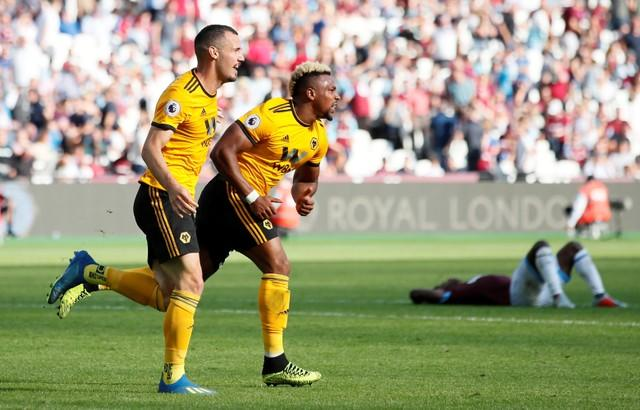 Adama Traore has the backing of Nuno Espirito Santo despite enduring a disappointing first season in the Premier League at Wolves.