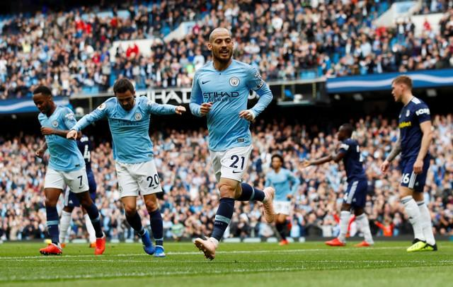 David Silva believes January's 2-1 victory over Liverpool was the turning point in his toughest season at the Etihad Stadium.