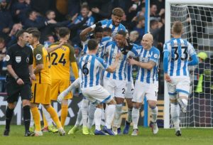 Huddersfield boss Jan Siewert is excited by the youngsters coming through at the club and wants to test them in pre-season.