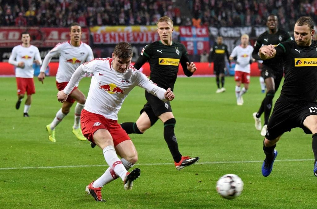 RB Leipzig manager Ralf Rangnick does not believe Bayern Munich are keen on doing a deal for striker Timo Werner.