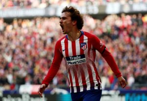 Atletico Madrid striker Antoine Griezmann has told the La Liga club that he will leave over the summer, with Barcelona now favourites to sign him.