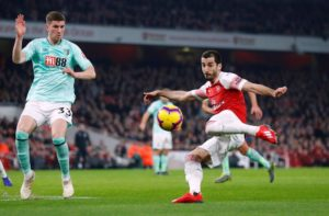 The Azerbaijan FA has guaranteed the saftey of Arsenal's Henrikh Mkhitaryan ahead of the Europa League Cup final in Baku.
