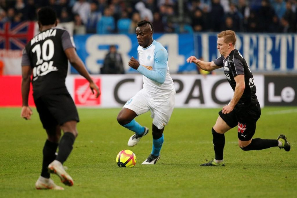 Mario Balotelli is on Fiorentina wanted list.