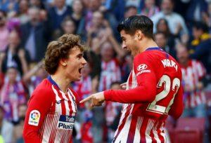Alvaro Morata could be heading back to Chelsea for next season following reports Atletico Madrid are ready to terminate the loan arrangement.